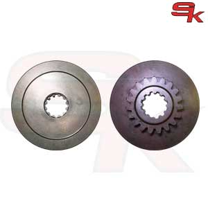 Special Engine Sprocket Z19 for KZ10, K9C, K9B, K9