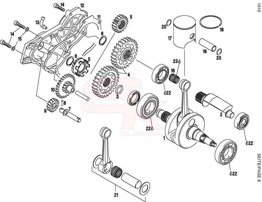 Rotax Engine Diagram E Fuse Com