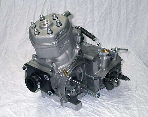 PAVESI Engines