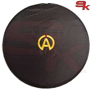Alfano Steering Wheel Cover [COD ALFANO A-526]