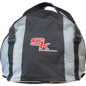 Superkart Helmet Bag
