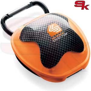 Shock Doctor - Estuche para protector dental