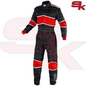 Summer Racing Suit OMP BLAST 2. Mod 2013