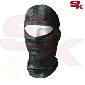 Mask Top - Sottocasco in seta