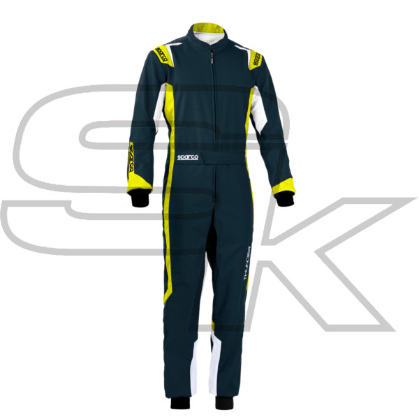 SPARCO - Suit THUNDER - New 2020