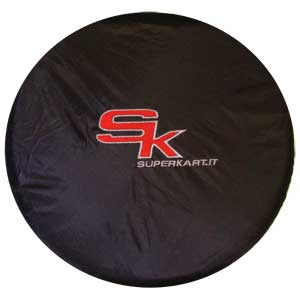 Steering Wheel Cover SK