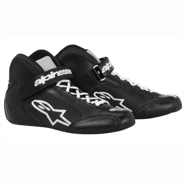 ALPINESTARS - Shoes Tech 1 - K Black