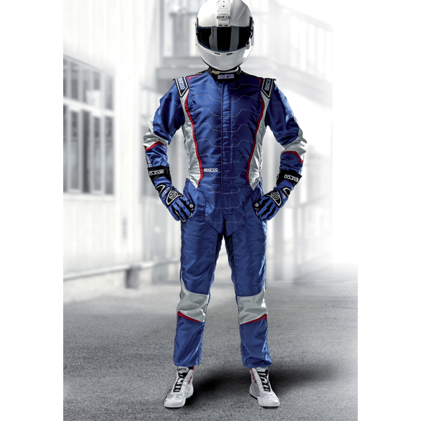 SPARCO - Suit X-LIGHT KX-8
