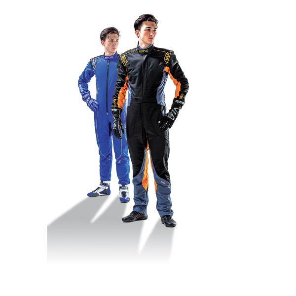 Racing Suit Sparco type KS-5