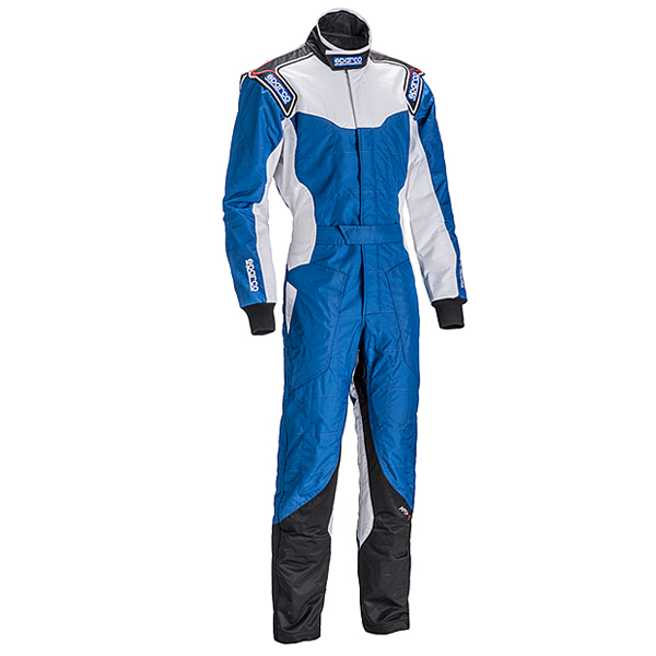 Racing Suit Sparco type KS-5 OCCASIONE