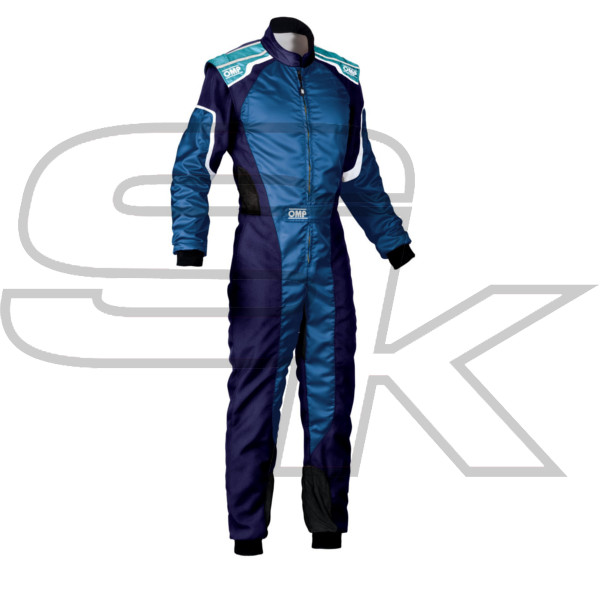 OMP - KS3 SUIT