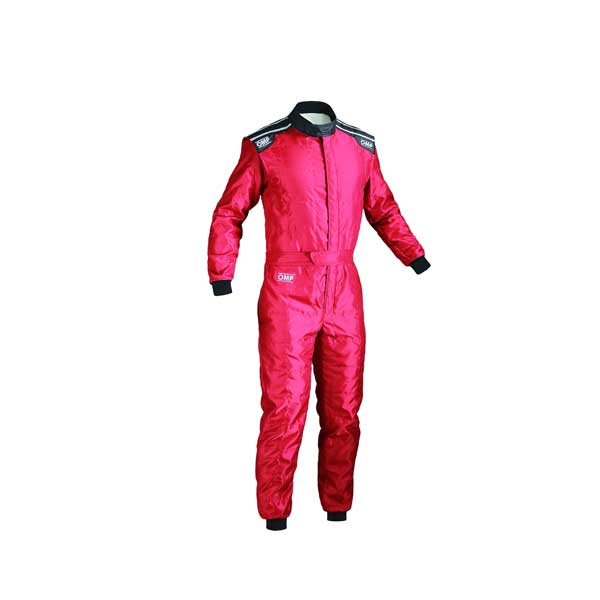 OMP - KS4 SUIT
