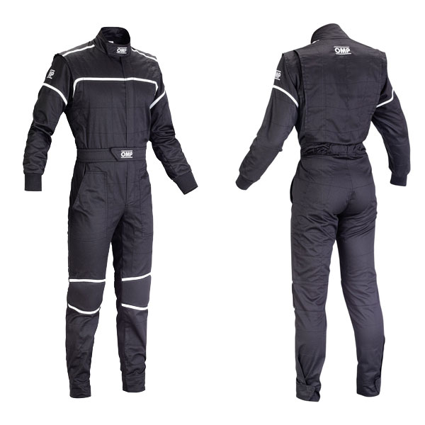 Summer Racing Suit OMP BLAST