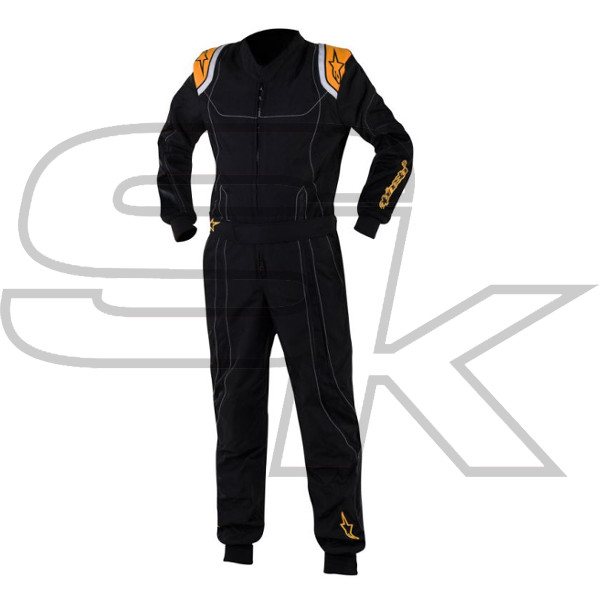 ALPINESTARS - Racing Suit Kmx-9 S - CHILD Size 140