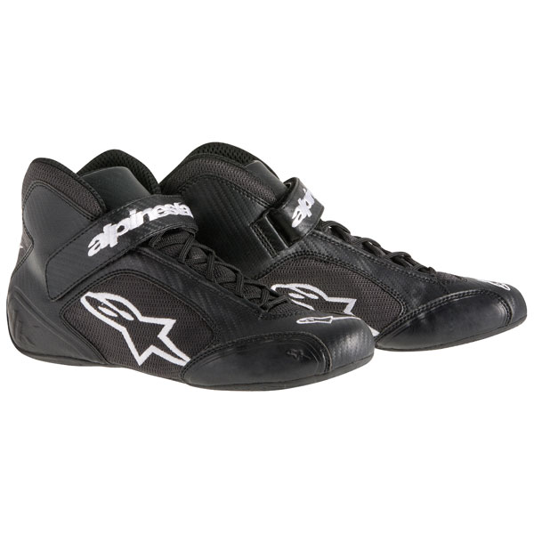 ALPINESTARS - Shoes Tech 1-K - CARBON