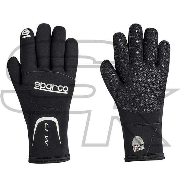 SPARCO - Rain CRW Glove In Neoprene