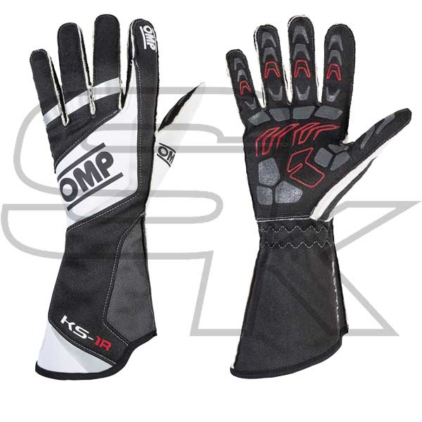 OMP - Gloves KS-1R