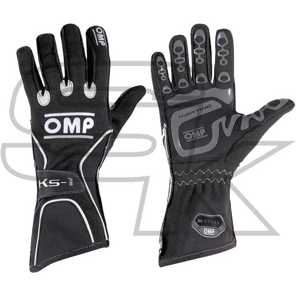 OMP - Gloves KS-1