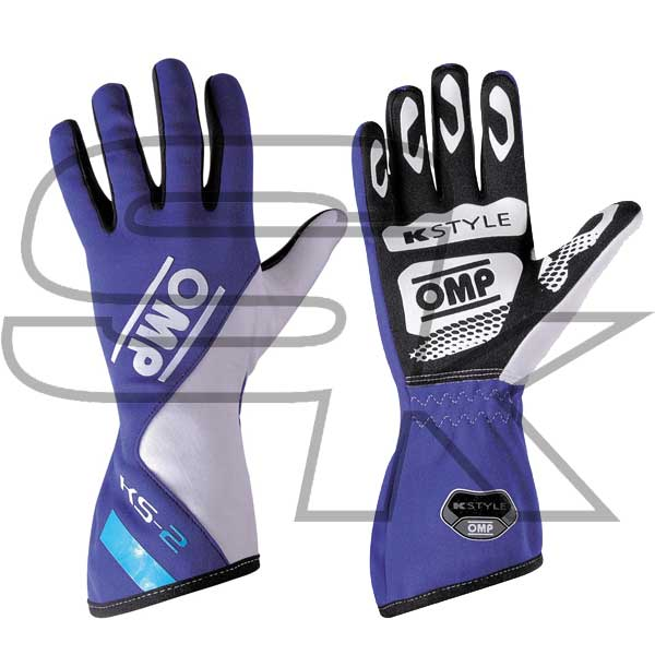 OMP - Gloves KS-2