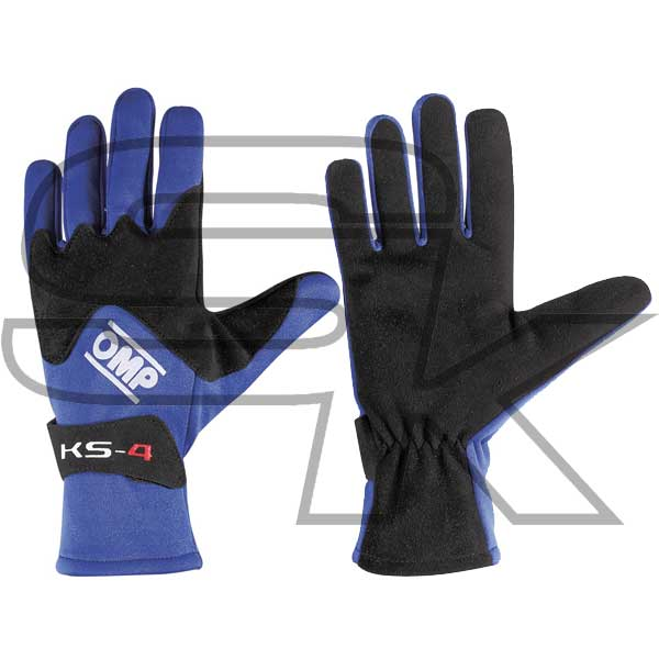 OMP - Gloves KS-4