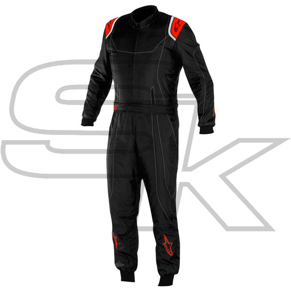 ALPINESTARS - Tuta KMX-9 - NEW 2018