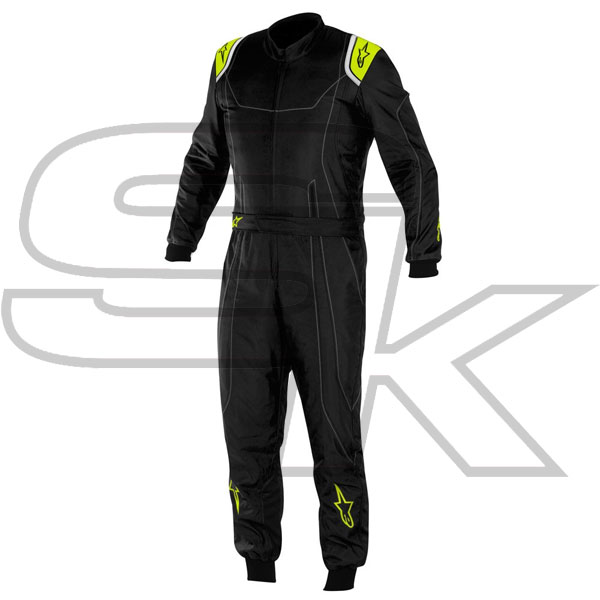 ALPINESTARS Tuta KMX-9 - NEW - 2018