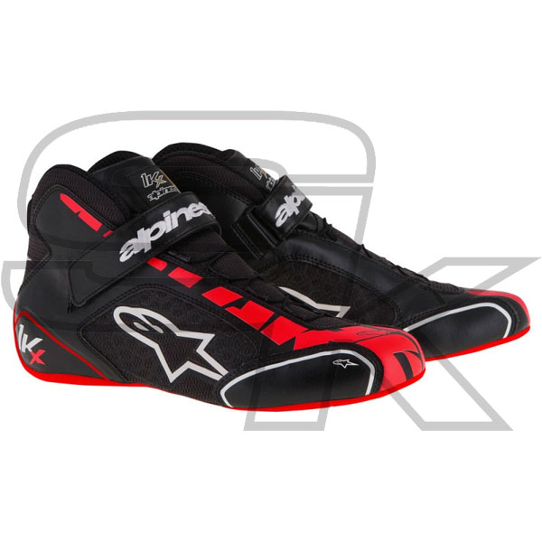 ALPINESTARS - Shoes Tech 1- KX 2017