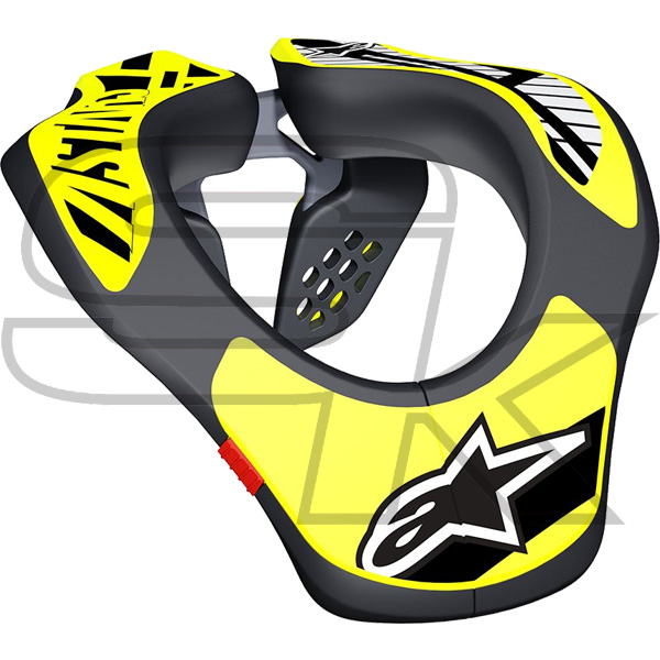 ALPINESTARS - Youth Neck Support