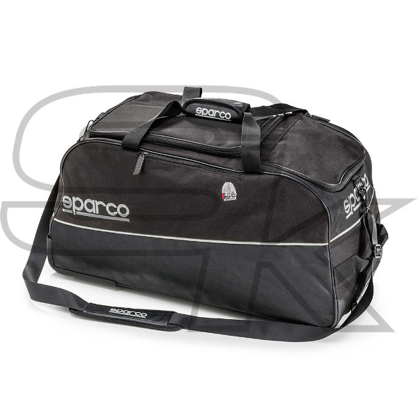 SPARCO - Bolso Con Trolley PLANET