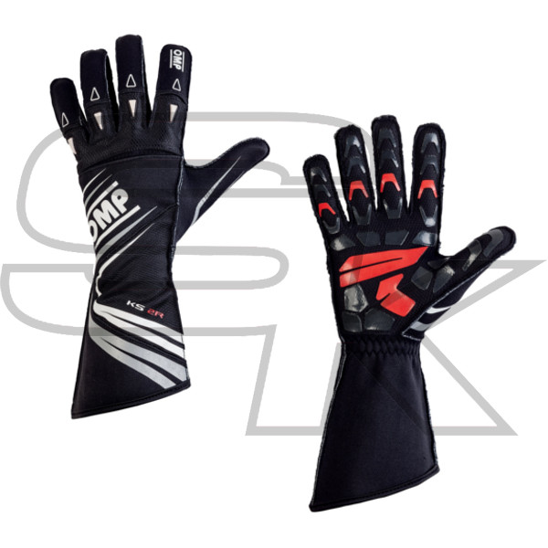 OMP - Gloves KS-2R