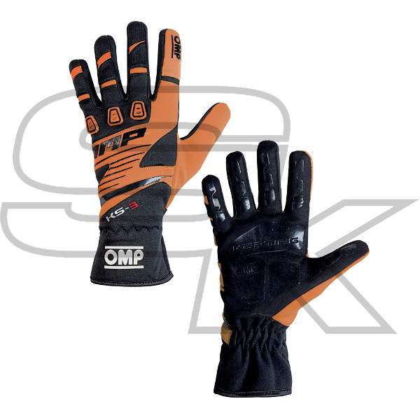 OMP - Gloves KS-3