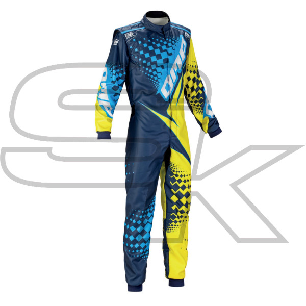 OMP - Suit KS-2R