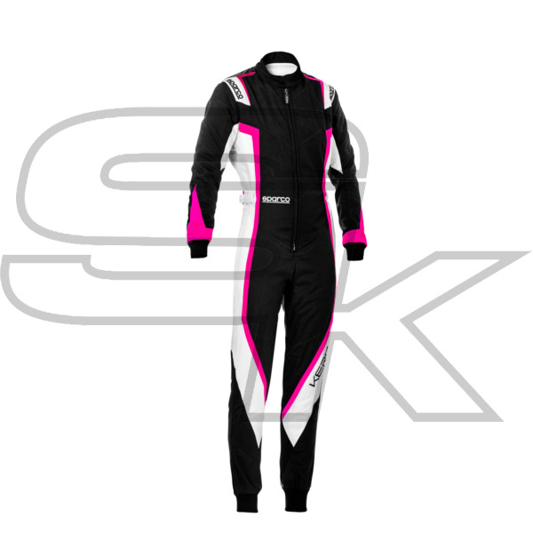 SPARCO - Suit KERB LADY - New 2020