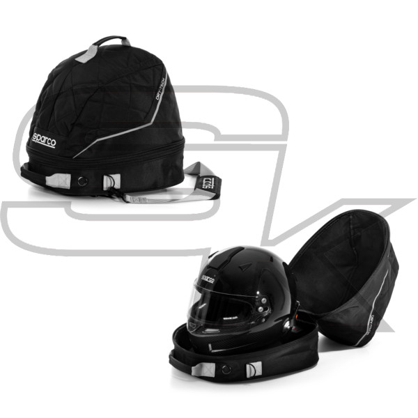 SPARCO - Helmet and Hans collar bag DRY-TECH