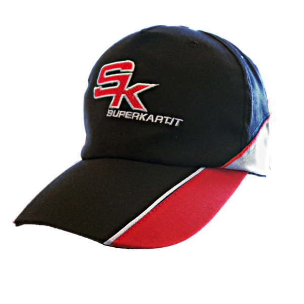 Superkart Racing Hat