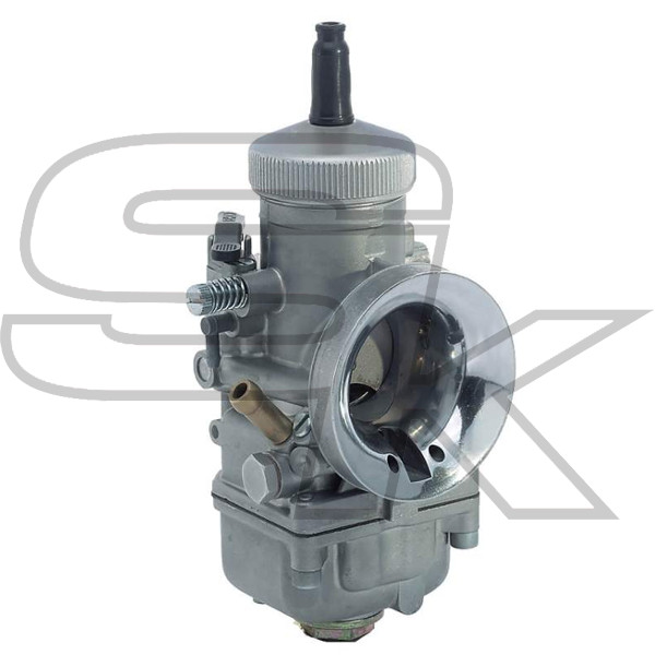 Carburettor VHSH30 Dell'Orto - Polished Version, 09304