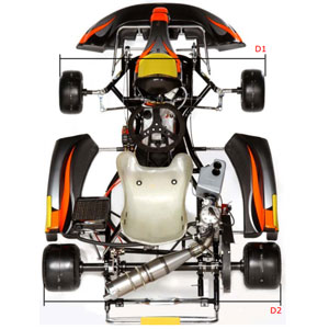 Chassis CRG