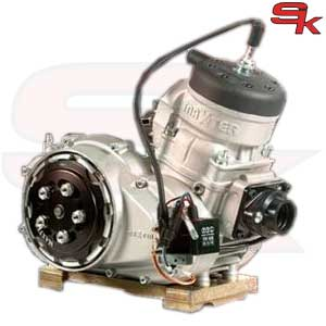 Engines MAXTER