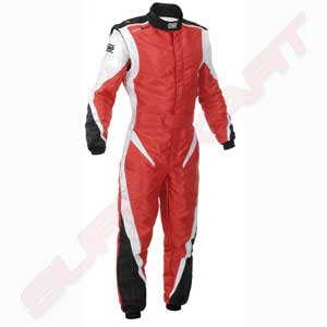 OMP Racing suits