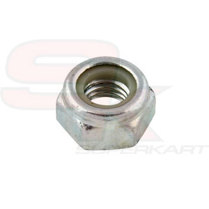 M10 Nut - Self Locking - Small