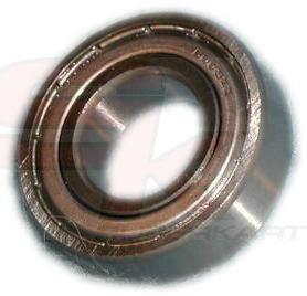 Bearing for Wheel 6903, 17 x 30 x 7 mm