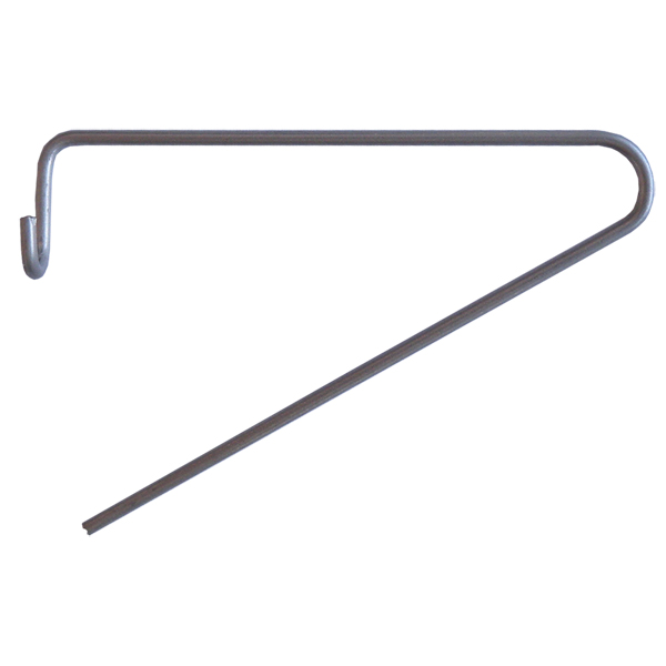 CRG Front Safety Pin , AFS.00187