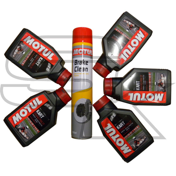 MOTUL AMAZING DEAL - Oil Kart Grand Prix 2T 100% synthetic