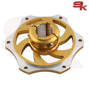 Sprocket Carrier for axle diam. 30 mm