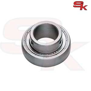 Bearings Axles