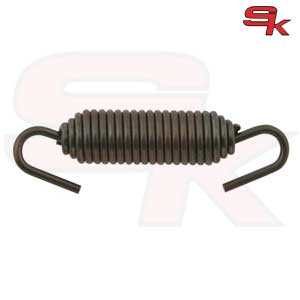 Special Spring for Silencer 70 mm