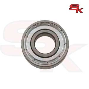 Bearing For Wheel 6202, 15 x 35 x 11 mm