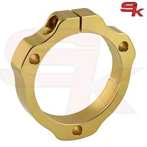 Support Bearing Axle