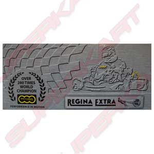Chain Regina 428 HK for KZ 125 cc