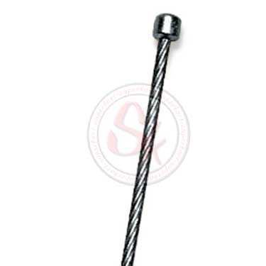 "Throttle Cable ""Swedish type"" Soft - 200cm"